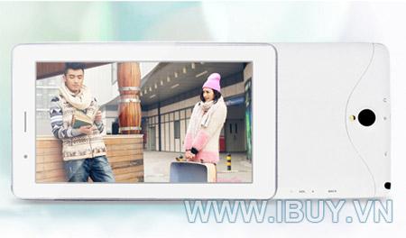 """Máy tính bảng 3G Hàn Quốc """"hút hàng"""", giá 129USD - 8"""