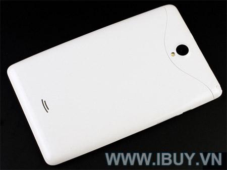 """Máy tính bảng 3G Hàn Quốc """"hút hàng"""", giá 129USD - 9"""