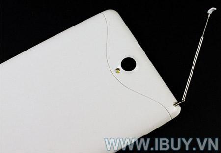 """Máy tính bảng 3G Hàn Quốc """"hút hàng"""", giá 129USD - 10"""