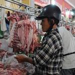 Thị trường - Tiêu dùng - Giá thực phẩm: Người tiêu dùng chịu thiệt