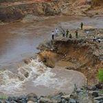Tin tức trong ngày - Vỡ đập thủy điện: Có thể do lỗi thi công