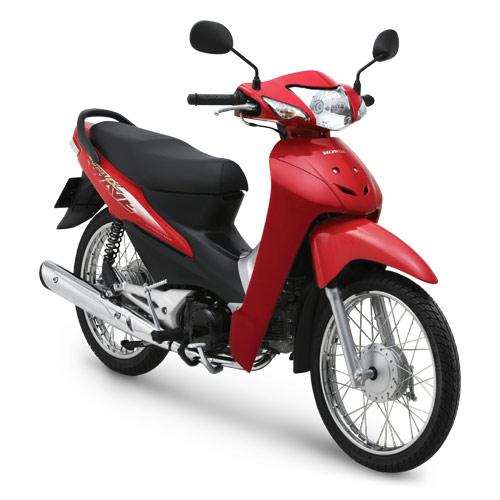 Honda tung Wave Alpha mới giá 17 triệu đồng - 1