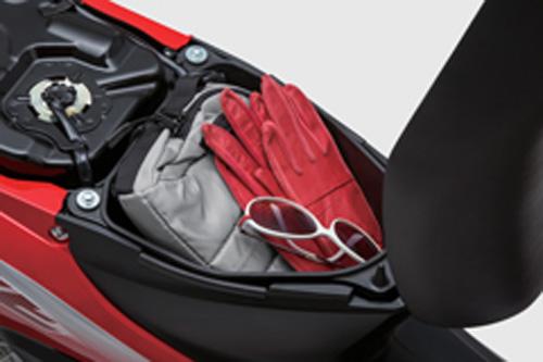 Honda tung Wave Alpha mới giá 17 triệu đồng - 10