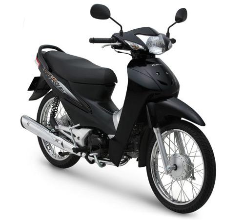Honda tung Wave Alpha mới giá 17 triệu đồng - 5