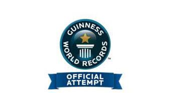 Mỹ Linh, Linh Nga xác lập kỷ lục thế giới - 7