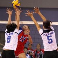 VL World Cup bóng chuyền nữ: Việt Nam tự tin
