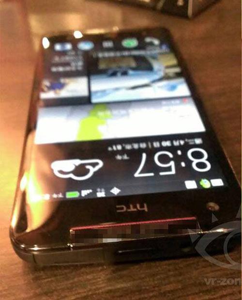 HTC Butterfly S màn hình 5 inch Full HD lộ ảnh - 2
