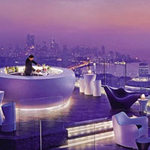 Du lịch - Cực đỉnh với những quán bar 'trên trời'