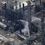 Tin tức trong ngày - Mỹ: Nổ nhà máy hóa chất, 72 người bị thương