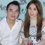 Phim - Quỳnh Thư khoe bạn trai đại gia