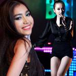 """Ca nhạc - MTV - """"Đau tai"""" vì người đẹp hát live"""
