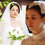Phim - Những cô dâu buồn nhất màn ảnh Hàn