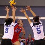 Thể thao - VL World Cup bóng chuyền nữ: Việt Nam tự tin