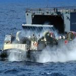 Tin tức trong ngày - Nhật lo Trung Quốc tấn công đổ bộ chiếm đảo