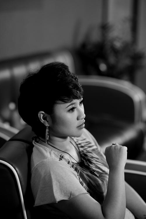 """Khánh Linh """"hồi sinh"""" nhờ tình yêu - 9"""