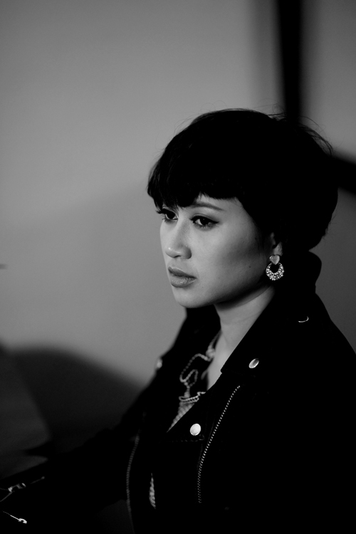 """Khánh Linh """"hồi sinh"""" nhờ tình yêu - 11"""