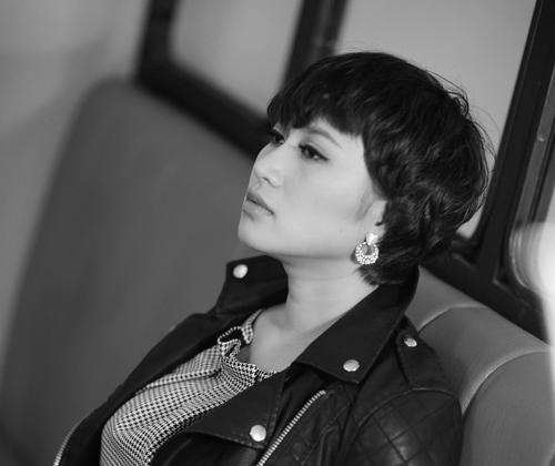 """Khánh Linh """"hồi sinh"""" nhờ tình yêu - 12"""