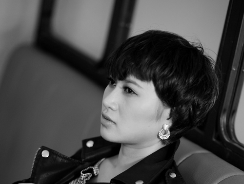"""Khánh Linh """"hồi sinh"""" nhờ tình yêu - 13"""
