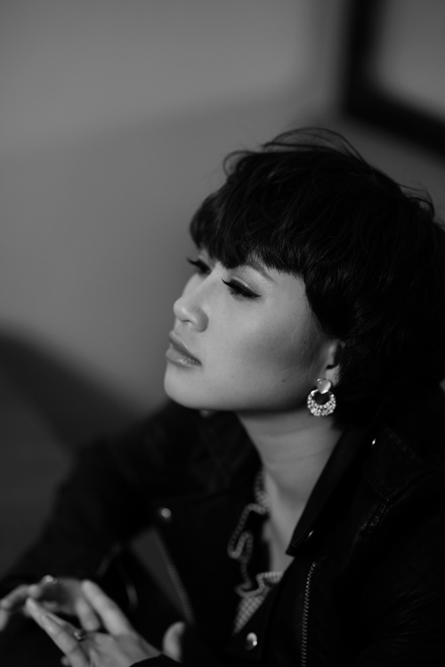 """Khánh Linh """"hồi sinh"""" nhờ tình yêu - 6"""