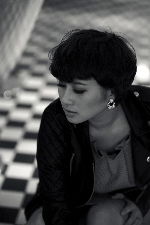 """Khánh Linh """"hồi sinh"""" nhờ tình yêu - 8"""