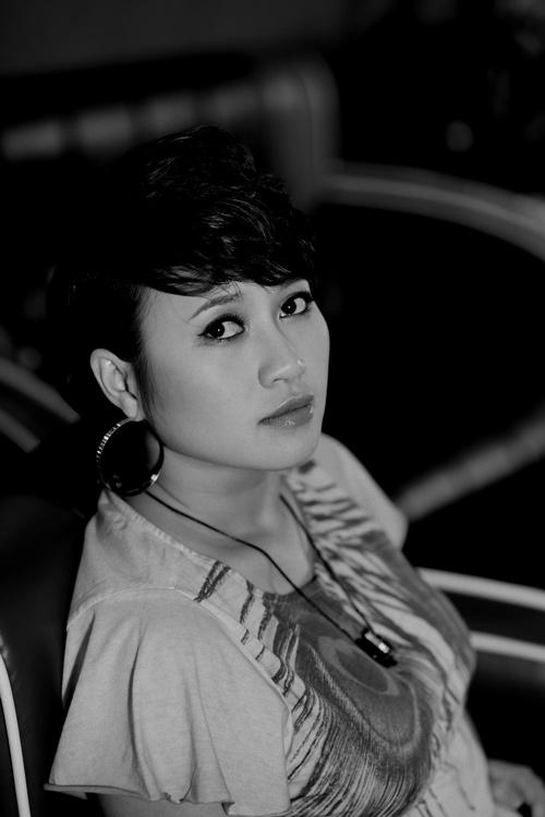"""Khánh Linh """"hồi sinh"""" nhờ tình yêu - 7"""