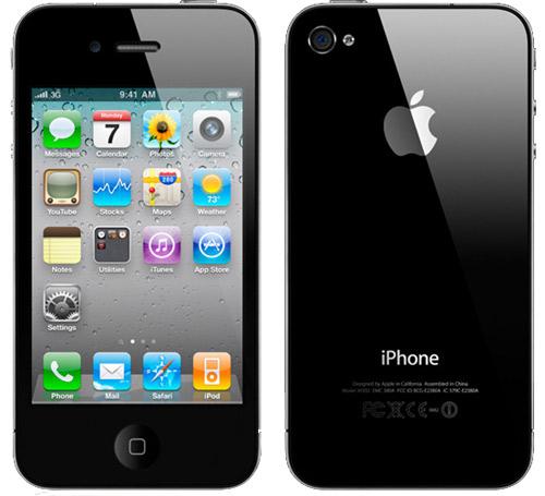 Làm gì khi iPhone không khởi động được? - 1