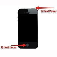 Làm gì khi iPhone không khởi động được?