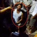 Tin tức trong ngày - Người dân vây bắt nhóm cướp, đánh tài xế taxi