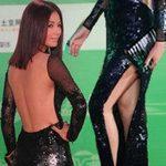 Thời trang - Lưu Đào kiêu hãnh khoe đường cong