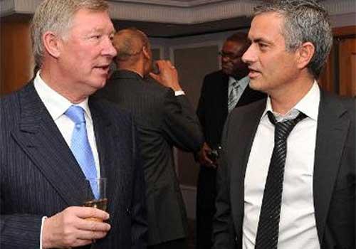Mourinho tiết lộ lý do từ chối MU, Bóng đá, mourinho, jose mouriho, mou, mou tu choi dan dat mu, sir alex, chelsea, abramovich,