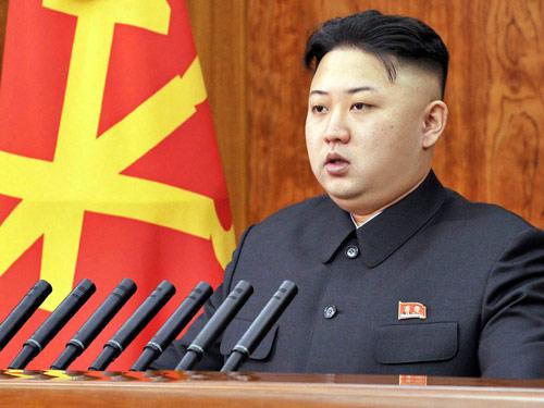 """Triều Tiên quay sang Mỹ, """"nghỉ chơi"""" Hàn Quốc, Tin tức trong ngày, Trieu Tien, hoi dam, vu khi hat nhan, dam phan voi My, KCNA, tin hot, tin nong, tin nhanh, vn"""