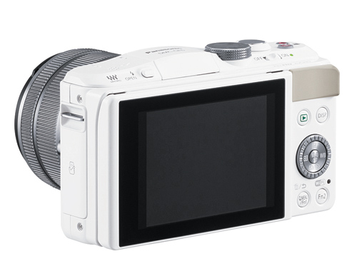 Panasonic ra mắt cửa hàng máy ảnh Lumix G Lounge - 7
