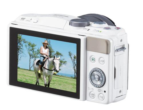 Panasonic ra mắt cửa hàng máy ảnh Lumix G Lounge - 8