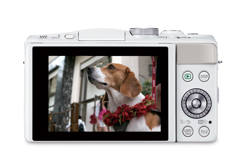 Panasonic ra mắt cửa hàng máy ảnh Lumix G Lounge - 9