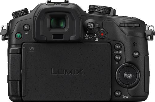 Panasonic ra mắt cửa hàng máy ảnh Lumix G Lounge - 10