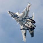 Tin tức trong ngày - Nga trình làng nhiều máy bay chiến đấu khủng
