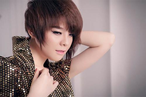 Saka Trương Tuyền trở lại với dance, Ca nhạc - MTV, Saka truong tuyen, ca si, am nhac, ca nhac labum moi, ngat ngay quay cuong, yeu don phuong