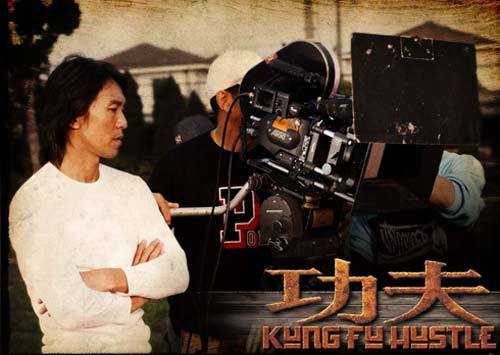Video: Cảnh võ thuật lịch sử của Châu Tinh Trì - 1