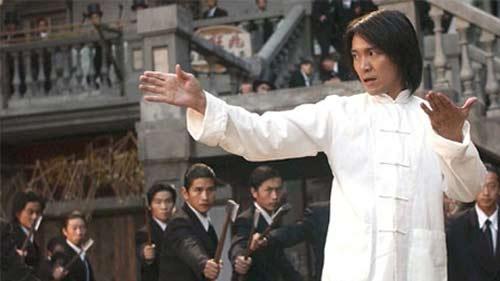 Video: Cảnh võ thuật lịch sử của Châu Tinh Trì - 2
