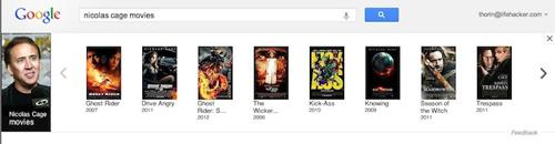 Những mẹo tìm kiếm hay với Google - 1