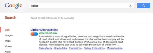 Những mẹo tìm kiếm hay với Google - 7