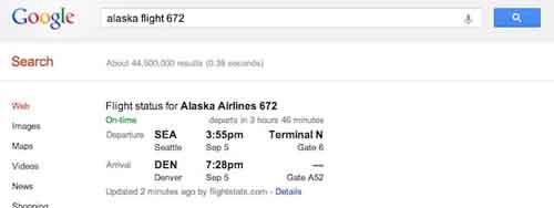 Những mẹo tìm kiếm hay với Google - 8