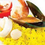 Ẩm thực - Hai món hải sản quen mà lạ