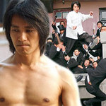 Phim - Video: Cảnh võ thuật lịch sử của Châu Tinh Trì