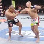 Thể thao - UFC 161: Liên hoàn đấm (Shawn Jordan - Pat Barry)
