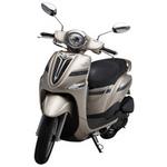 Ô tô - Xe máy - Yamaha ra mắt Nozza Limited Edition