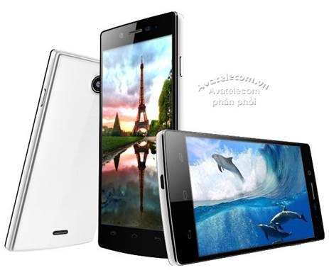 Aveo X7 – Smartphone FULL HD giá siêu rẻ tại VN - 3