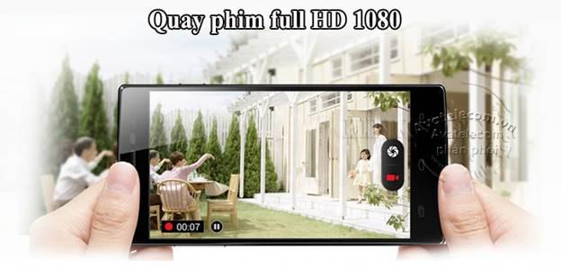 Aveo X7 – Smartphone FULL HD giá siêu rẻ tại VN - 5