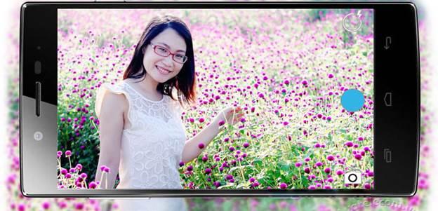 Aveo X7 – Smartphone FULL HD giá siêu rẻ tại VN - 6