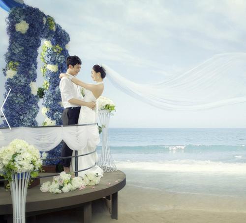Ảnh cưới Hàn Quốc tinh tế và lãng mạn - 8